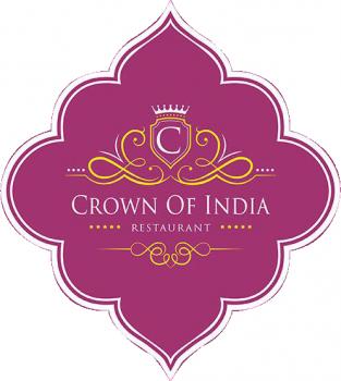 Crown Of India Házhozszállítás